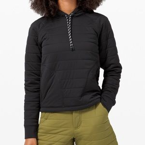 lululemon Dynamic Movement Hoodie